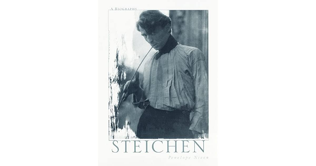 Steichen A Biography