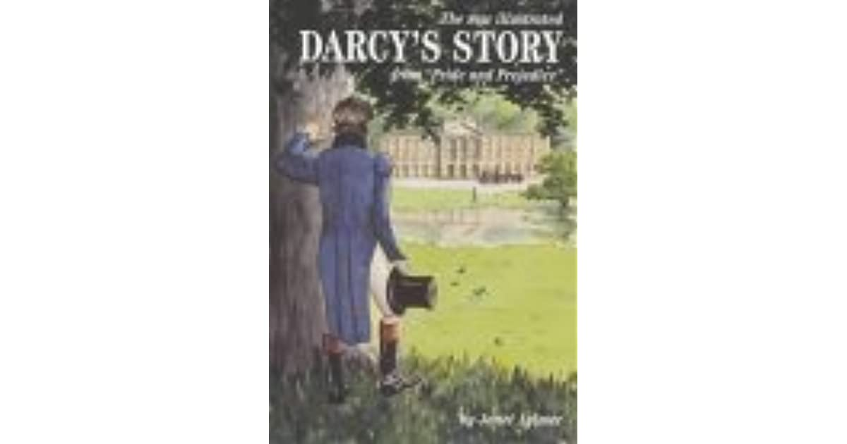 The new illustrated darcys story by janet aylmer fandeluxe Epub