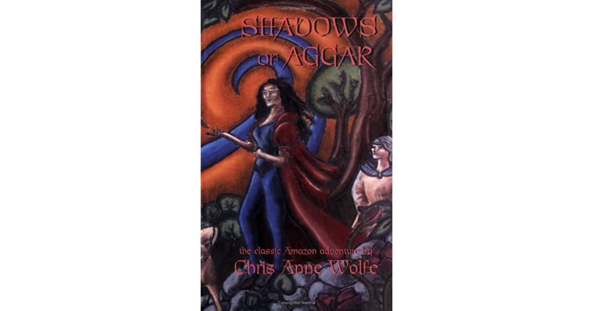 Shadows of Aggar (The Amazons of Aggar)