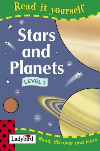 Stars and Planets - Level 2