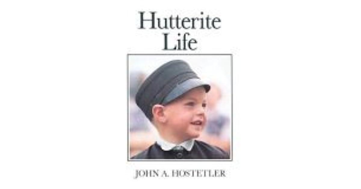Hutterite dating