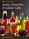 Jams, Preserves & Edible Gifts