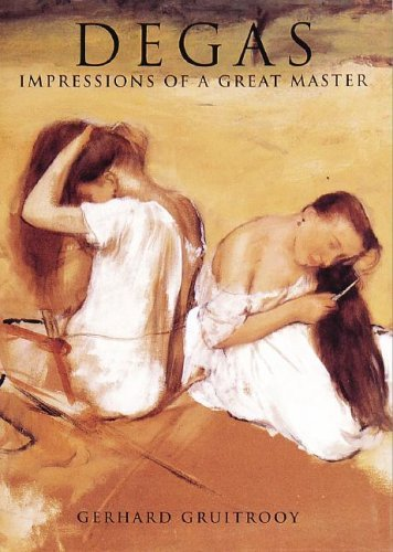 Degas (Great Masters)