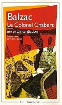 Le Colonel Chabert / L'Interdiction