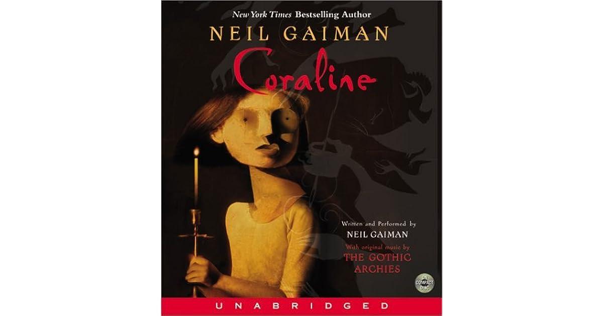 Catie S Review Of Coraline