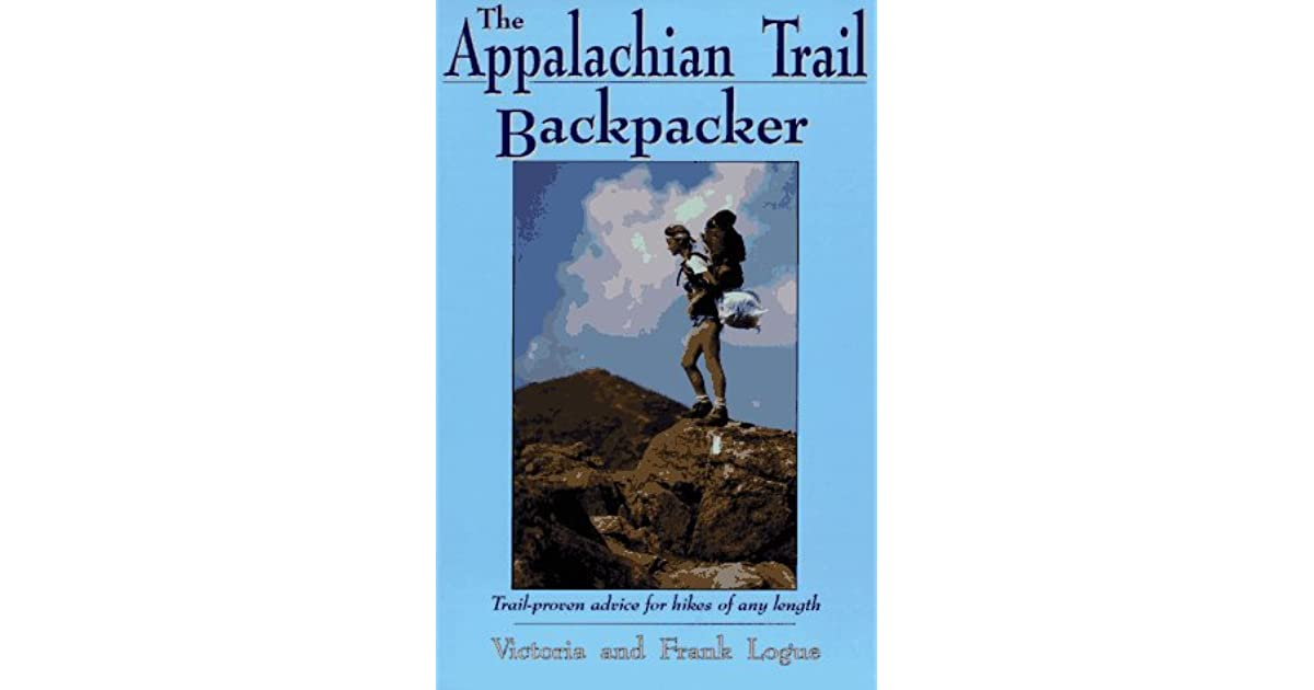appalachian trail advice