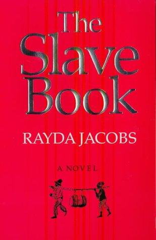 Le livre des esclaves