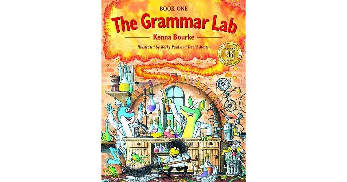 The Grammar Lab Book One