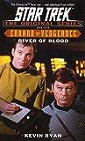 River Of Blood (Star Trek: Errand of Vengeance, #3)