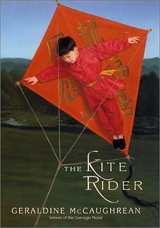 The Kite Rider by Geraldine McCaughrean