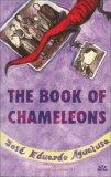 The Book of Chameleons by José Eduardo Agualusa