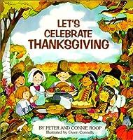 Let's Celebrate Thanksgiving