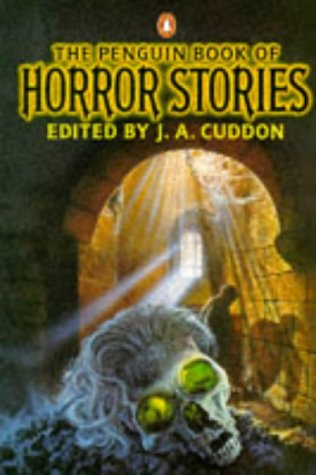 The Penguin Book of Horror Stories