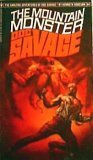 The Mountain Monster (Doc Savage, #84)
