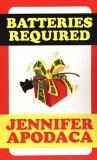 Batteries Required (Samantha Shaw Mystery, #4)