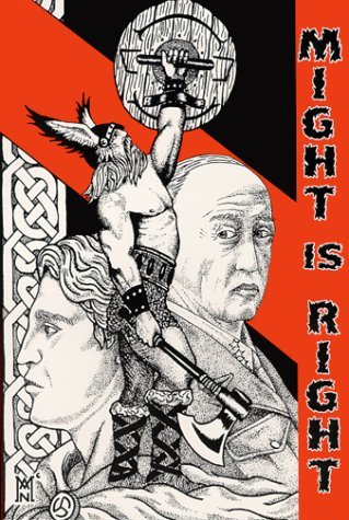 Right Is Might