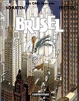 Brüsel (Les Cités Obscures, #6)