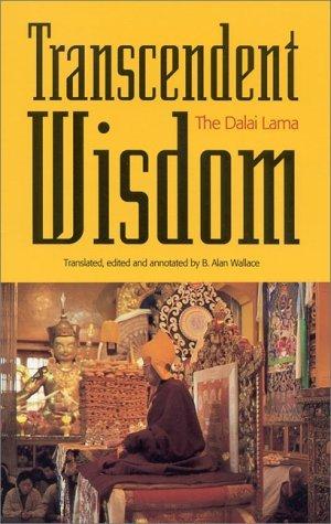 Dalai Lama TRANSCENDENT WISDOM