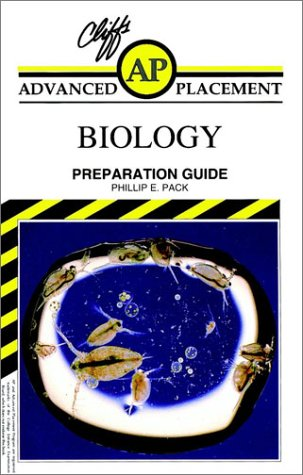 Advanced Placement Biology Examination: Preparation Guide