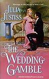 The Wedding Gamble (Wellingfords, #1)