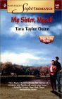 My Sister, Myself by Tara Taylor Quinn