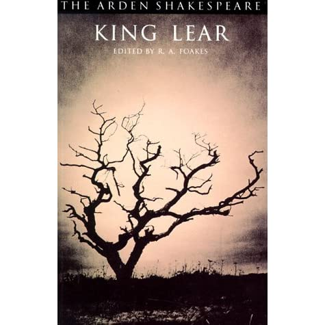 "structures and language in shakespeares play king lear Shakespeare's genius is nonsense edgar's ""he childed as i fathered"" in king lear journal of memory and language 57."