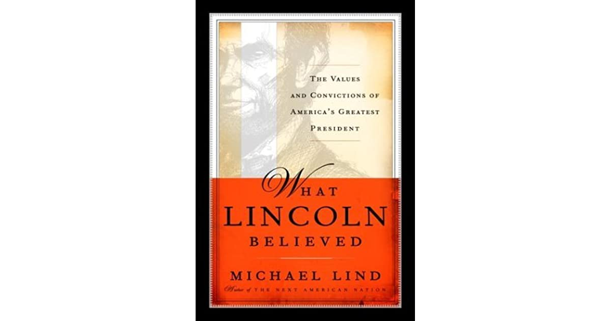greatest president essay Abraham lincoln saved the union, but did he really free the slaves editorial march 2004 by mackubin t owens lincoln's emancipation proclamation: the end of.