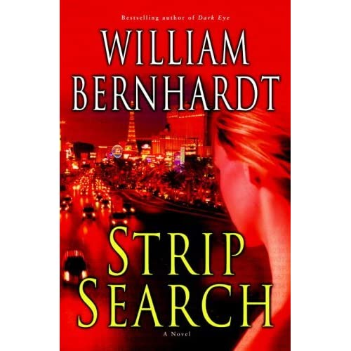 strip search bernhardt william