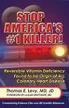 Stop America's #1 Killer!
