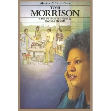 use of flashbacks in toni morrisons novel The purpose of this paper is to explore the concept that toni morrison's beloved is a modern gothic novel it can be argued that morrison uses many techniques derived from the gothic period to master her story of sethe, a former slave haunted by the ghost of her murdered daughter, beloved.