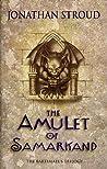 The Amulet of Sam...