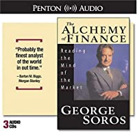 The Alchemy Of Finance: Reading The Mind Of The Market (Wiley Audio)