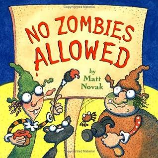 No Zombies autorisés