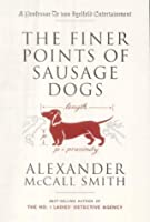 The Finer Points Of Sausage Dogs (Portuguese Irregular Verbs #2)