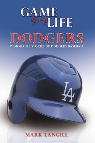 Game Of My Life Dodgers (Game Of My Life)