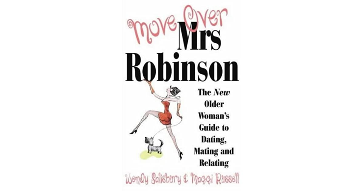 mrs robinson dating site