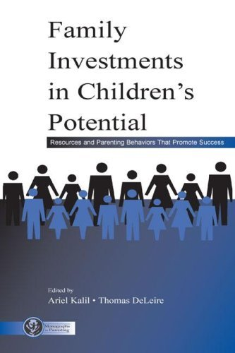 family investment in children potential