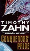 Conquerors' Pride (The Conquerors Saga, #1)