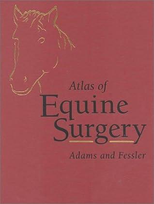Atlas of Equine Surgery
