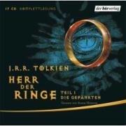 Die Gefährten by J.R.R. Tolkien