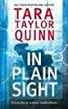 In Plain Sight (The Ivory Nation, #1)