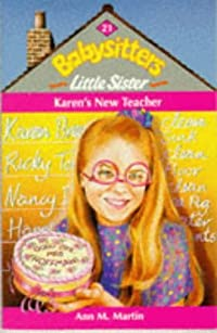 Karen's New Teacher