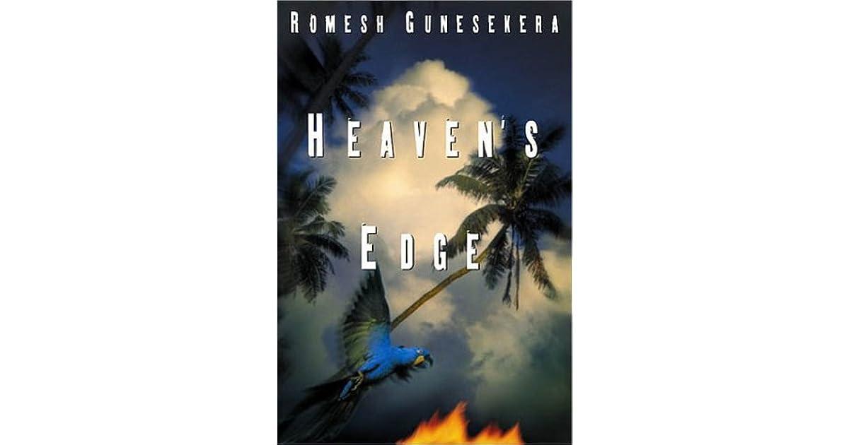 heaven s edge gunesekera romesh