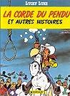 La Corde du Pendu et Autres Histoires (Lucky Luke #50)