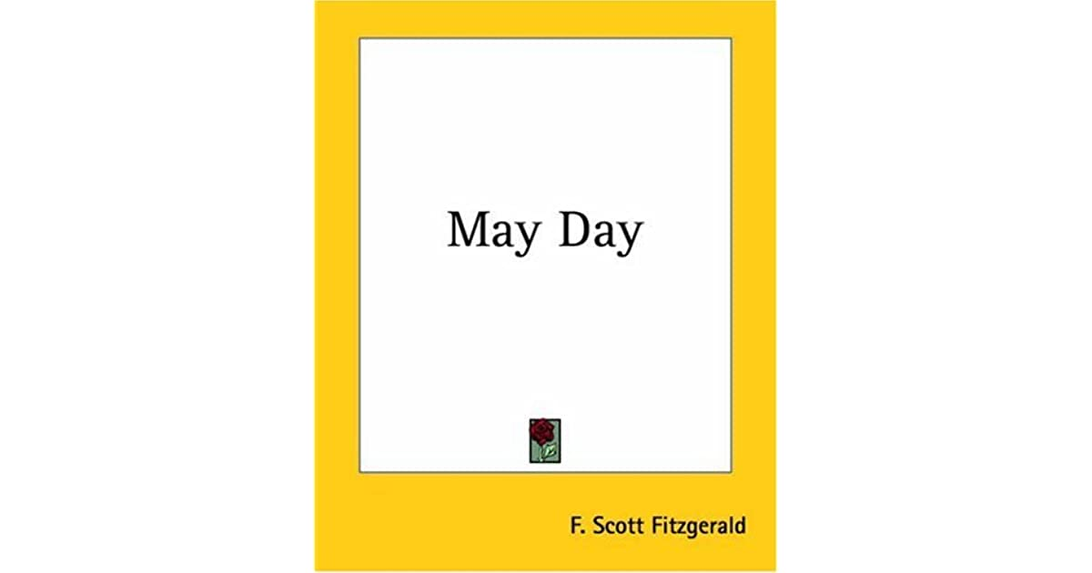 May Day By F Scott Fitzgerald border=