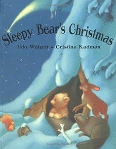 Sleepy Bear's Christmas