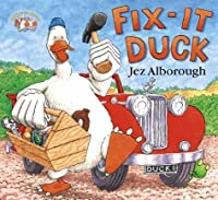 Fix It Duck