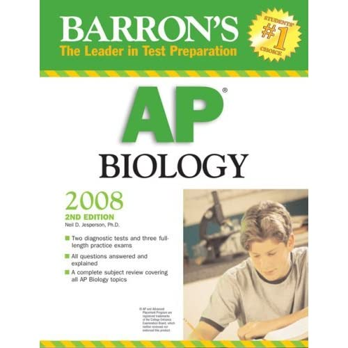 The Complete AP Biology Review Guide for 2019