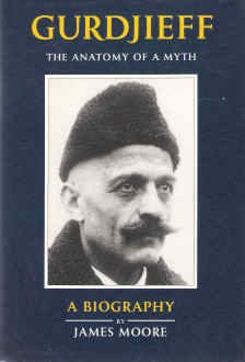 Gurdjieff by James H M  Moore