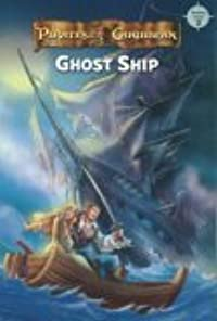 Pirates of the Caribbean: Ghost Ship